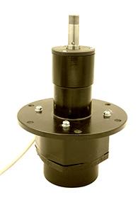 ZW-370(01-01)直流电动机