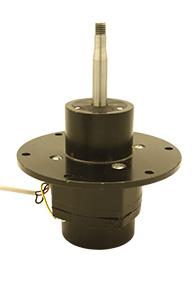 ZW-370(TD5A)无刷直流电机