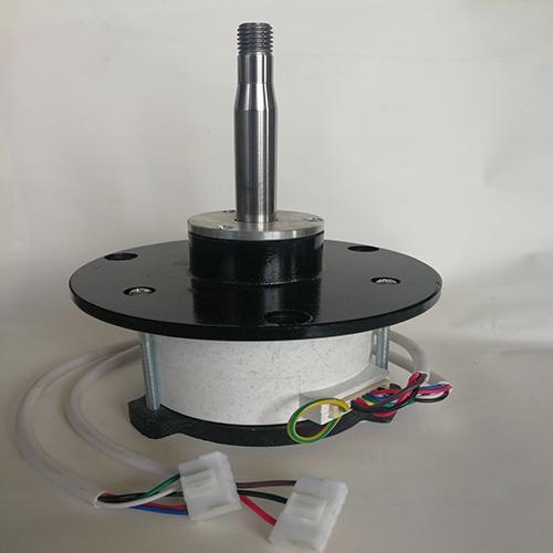 ZW-250(TL-600粗軸)无刷直流电动机